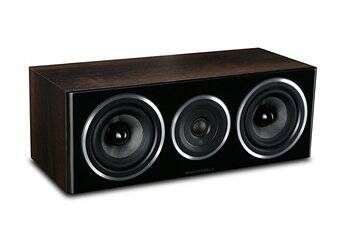 WHARFEDALE DIAMOND 11.CS Orzech