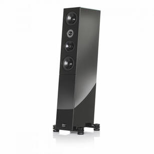 AUDIO PHYSIC  MIDEX Gloss Black