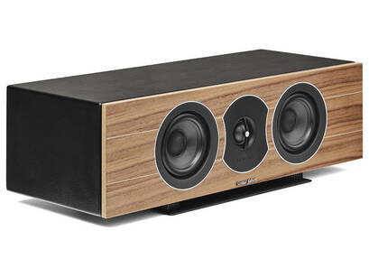 SONUS FABER LUMINA CENTER Orzech