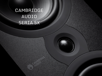 Cambridge Audio Seria SX